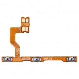 Power Volume Button für Xiaomi Redmi 8A Ersatzteil Reparatur Flex Kabel Ersatz
