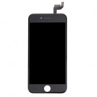 Display LCD Komplett Einheit Touch Panel für Apple iPhone 6S Plus 5.5 Schwarz - Vorschau 3