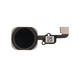 Home Button Flex Kabel Ersatzteil für Apple iPhone 6S 4.7 und Plus Schwarz Neu