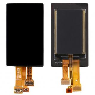Für Fitbit Charge 3 Full LCD Display Einheit Touch Ersatzteil Reparatur Schwarz