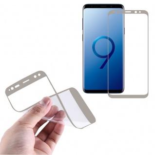 Display Schutz für Smartphones TPU Folien 2.5D 0, 26 3D / 4D 0, 3 mm H9 Hart Glas - Vorschau 2