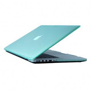 Schutzhülle Case Grün Tasche für Apple Macbook Pro 13.3 A1706 & A1708 Neu Stabil - Vorschau 1