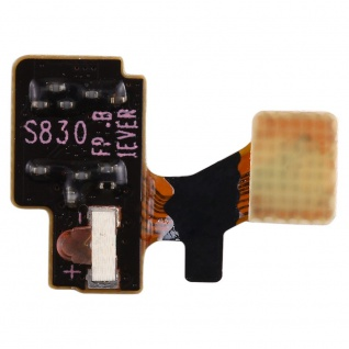 Light Sensor Flex Kabel für Huawei Mate 20 X Ersatzteil Sensor Modul Reparatur
