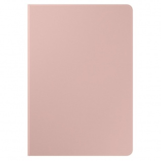 Samsung EF-BT970PA Galaxy Tab S7 Plus SM-T970 Schutzhülle Braun Book Cover Case