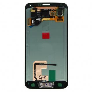 Display Full LCD Komplettset Gold für Samsung Galaxy S5 G900 / S5 Plus G901F Neu - Vorschau 3