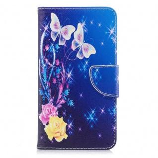 Schutzhülle Motiv 23 für Huawei Mate 10 Tasche Hülle Case Zubehör Cover Etui Neu - Vorschau 2