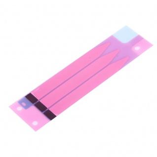 Akku Batterie Kleber Stripes für Apple iPhone 7 Plus Battery Adhesive Tape - Vorschau 2