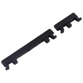 Für Xiaomi Redmi 7 Sidekeys Seitentasten Schwarz Ersatzteil Zubehör Reparatur - Vorschau 4