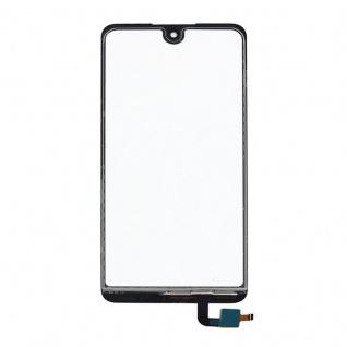 Reparatur Displayglas Touch Screen für Wiko View 2 LCD Schwarz Ersatz Display - Vorschau 2
