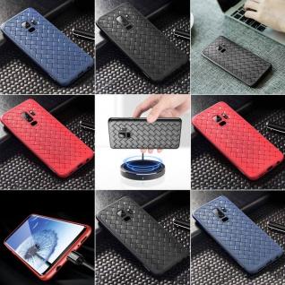 Original ROCK Wave Series Silikon Case für Smartphones Tasche Hülle Cover Schutz