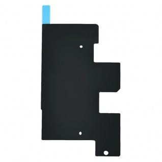 Mittel Blech Hitze STICKER KLEBER für Apple iPhone 8 Plus für Display Rückseite