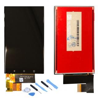 Für Blackberry KEYone Display Full LCD Touch Ersatzteil Reparatur Schwarz Neu