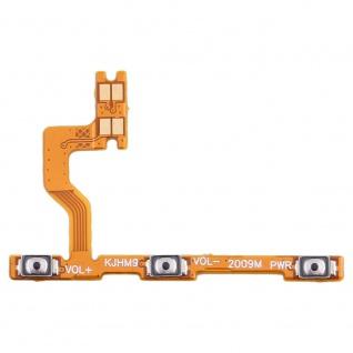 Power Volume Button für Xiaomi Redmi 9 Ersatzteil On Off Reparatur Flexkabel