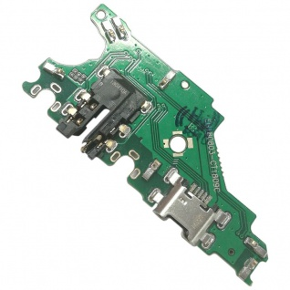 Für Huawei P Smart Plus Ersatzteil Charging Port Board Ladebuchse Reparatur Neu - Vorschau 4