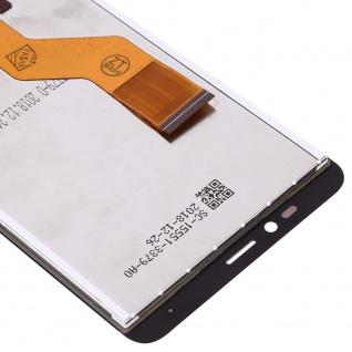 Für Wiko Y60 Display LCD Einheit Touch Screen Ersatz Reparatur Schwarz Werkzeug - Vorschau 3