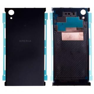 Sony Xperia XA1 Plus 78PB6200010 Akku Deckel Batterie Cover Schwarz Ersatz Neu