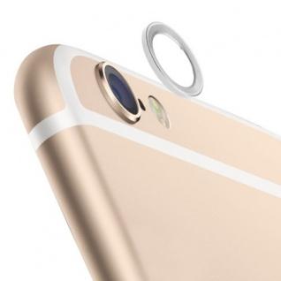 Kameraschutz für Apple iPhone 6 4, 7 Kamera Schutz Kameraring Cam Protector TOP