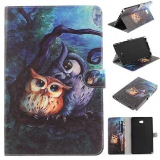 Schutzhülle Motiv 73 Tasche für Samsung Galaxy Tab A 10.1 T580 T585 Hülle Cover