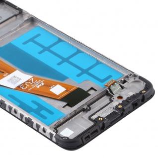 Für Samsung Galaxy A11 A115F Display Full LCD + Rahmen Touch Ersatzteil Schwarz - Vorschau 4
