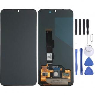 Für Xiaomi Mi 9 SE Display Full LCD Touch Screen Ersatzteil Reparatur Schwarz