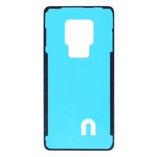 Batterie Akkudeckel Deckel Cover Kleber für Huawei Mate 20 Zubehör Ersatz Neu