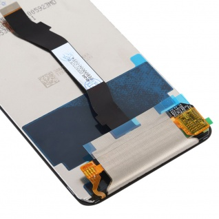 Für Xiaomi Redmi Note 8 Pro Display LCD Einheit Touch Screen Reparatur Schwarz Neu - Vorschau 4