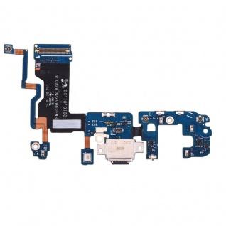 Für Samsung Galaxy S9 Plus G965F Reparatur Ladebuchse Mikrofon Klinke Modul Flex