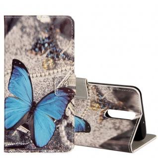Schutzhülle Motiv 31 für Huawei Mate 10 Lite Tasche Hülle Case Zubehör Cover Neu