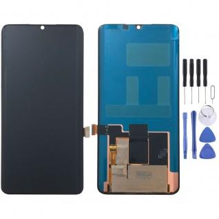 Für Xiaomi Mi Note 10 Lite Display OLED LCD Einheit Touch Reparatur Schwarz Neu