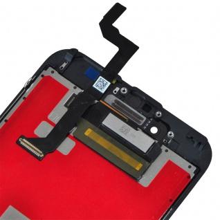 Display LCD Komplett Einheit Touch Panel für Apple iPhone 6S 4.7 Schwarz Ersatz - Vorschau 2