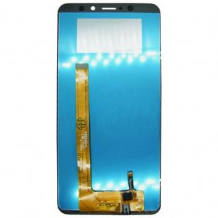Für Wiko View XL Display Full LCD Touch Ersatzteil Reparatur Schwarz Ersatz Neu - Vorschau 2