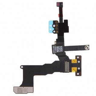 Front Kamera Sensor Flexkabel für Apple iPhone 5C Proximity Lichtsensor Mikrofon - Vorschau 2