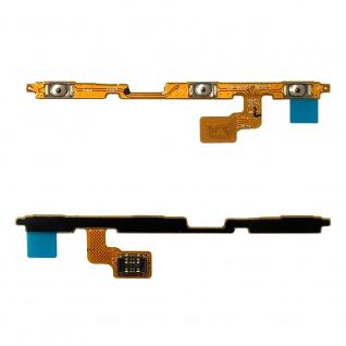 Power On Flexkabel für Samsung Galaxy M20 6.3 Powerbutton Ersatzteil Zubehör