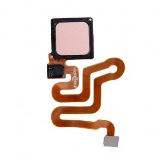 Home Button Flex für Huawei P9 Homebutton Ersatz Flexkabel Reparatur Pink Neu