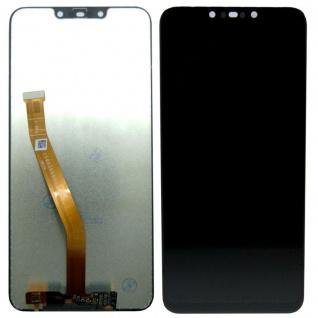 Für Huawei Nova 3 Reparatur Display LCD Komplett Einheit Touch Schwarz Ersatz