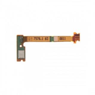 Mikrofon Flex Kabel Mic für Sony Xperia Z5 Compact (Mini) Flexkabel Ersatzteil