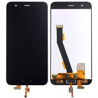 Display Full LCD Einheit Touch Ersatzteil für Xiaomi Mi6 Reparatur Schwarz Neu