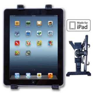 KFZ Kopfstützenhalterung Halterung für das neue Apple iPad 2 und 3 PKW LKW Auto