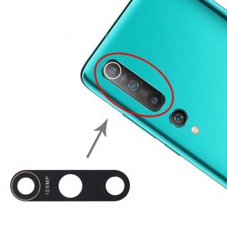 Rückseite Linsenschutz für Xiaomi Mi 10 Linse Kamera Cam Ersatzteil Zubehör