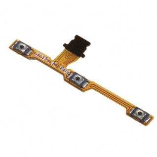 Für Huawei Honor 6A Power und Lautstärke Button Flex Kabel Reparatur Neu Ersatz