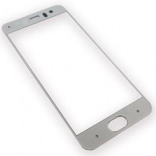 Full Hartglas 0, 26 mm dünne H9 Weiß für Xiaomi MI6 Schutz Hülle Zubehör Neu