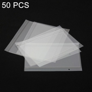 50 Pcs. Klebstoff Apple iPhone 7 & 8 250um OCA Display Rahmen Dichtung Kleber