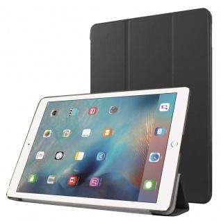 Smartcover Schwarz Cover Tasche für Apple iPad Pro 9.7 Zoll Hülle Etui Case Neu