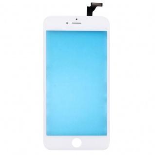 Für Apple iPhone 6 Plus 5.5 Reparatur Displayglas Touch Screen LCD Weiß Ersatz