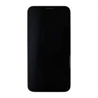 Display LCD Einheit Touch Panel für Apple iPhone XR 6.1 Zoll Schwarz Reparatur - Vorschau 5