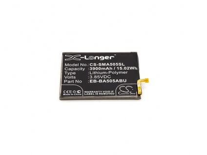 X-Longer Ersatzakku Akku Batterie für Samsung Galaxy A50 ersetzt EB-BA505ABU