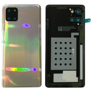 Samsung GH82-21972B Akkudeckel Deckel für Galaxy Note 10 Lite N770F Aura Glow