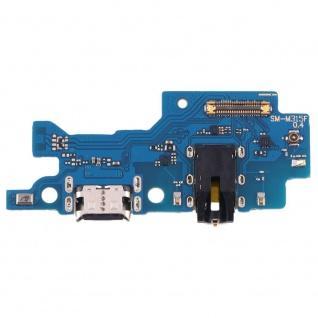 Ladebuchse für Samsung Galaxy M31 Dock Charging Reparatur Ersatzteil Zubehör - Vorschau 3