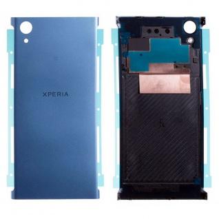 Sony Xperia XA1 Plus 78PB6200020 Akku Deckel Batterie Cover Blau Ersatz Neu - Vorschau 1