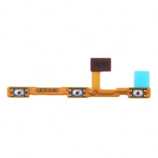 Für Huawei Honor 6X Power und Lautstärke Button Flex Kabel Reparatur Ersatz Neu